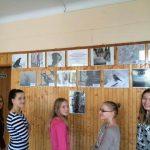 Wystawa prac laureatów konkursów fotograficznych 2013-2015 ZSG 1 Małkinia Górna