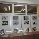 Wystawa prac laureatów konkursów fotograficznych 2013-2015 Gminna Biblioteka Publiczna Zaręby Kościelne